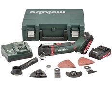 Metabo Multikutter MT 18