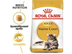 Royal Canin Kattemat Maine Coon