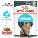 Royal Canin våtfôr katt Urinary Care 12 x 85 gr