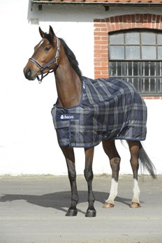 Bucas Celtic Stable Light stalldekken