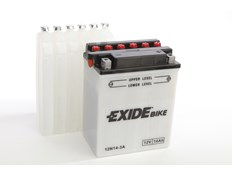 Exide MC Batteri 12V 14Ah