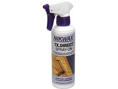 NikWax TX Direct Spray Impregnering 300 ml