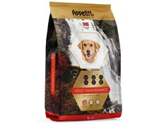 Appetitt Maintenance medium breed hundefôr 3 kg