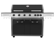 Dangrill Valhal 610 SC gassgrill