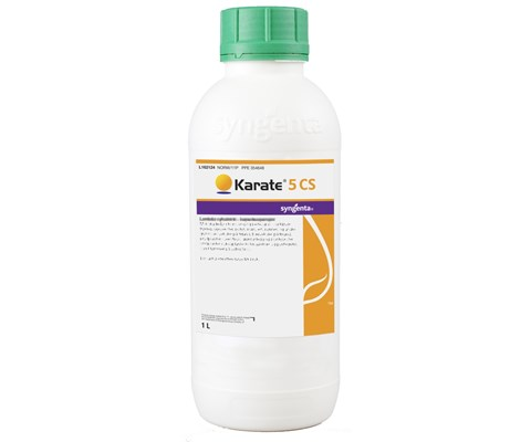 Karate 5 CS 1 ltr