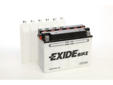 Exide MC Batteri 12V 20Ah