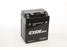 Exide AGM Ready batteri 12V 12Ah