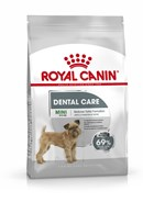 Royal Canin hundefôr Dental Care mini 8 kg
