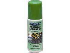 NikWax Rengjøringgel for fottøy125 ml