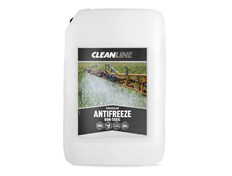 Cleanline Antifreeze frostvæske 20 L