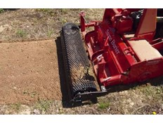 Redexim Stone Burier Model 180HD