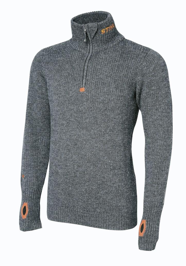 Stihl X fit genser | L | Felleskjøpet Agri