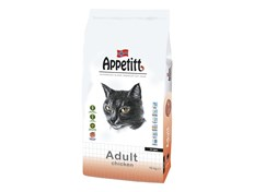 Appetitt Cat Adult Chicken kattemat 10 kg