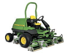 John Deere 7500AE fairwayklipper