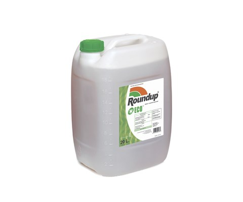 Roundup Eco 20 ltr