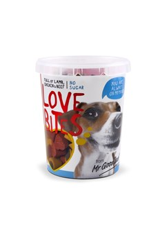 Mr Goodlad Snack Hundesnack 300 g