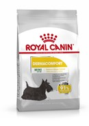 Royal Canin Dermacomfort mini hundefôr 8 kg