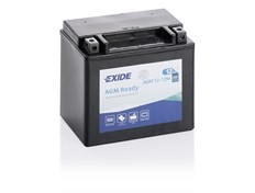 Exide AGM Ready batteri 12V 28Ah
