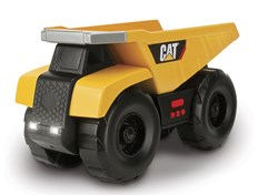 Cat Big Builder lekedumper