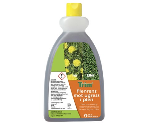Plenrens konsentrat 500 ml