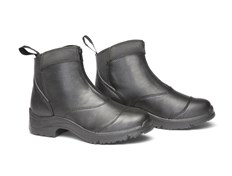 Mountain Horse Ridesko Winter Paddock