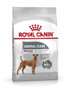 Royal Canin Dental care hundefôr 10 kg