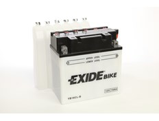 Exide MC Batteri 12V 19Ah