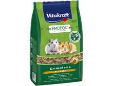Vitakraft Hamsterfôr Emotion