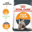 Royal Canin Kattemat Hair & Skin 10 kg