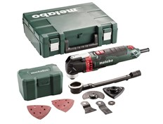 Metabo Multikuttersett MT 400