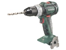 Metabo Batteridrill 18V