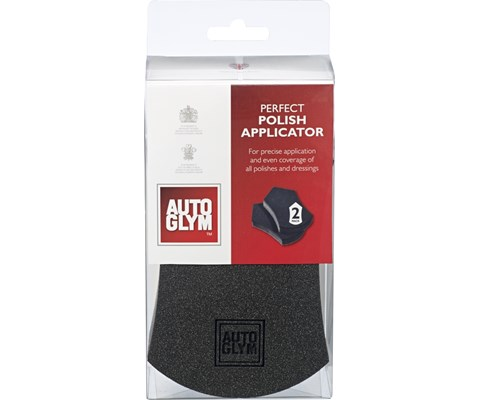 Autoglym Perfect polish applicator 2 pk