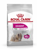 Royal Canin hundefôr Exigent mini 3 kg