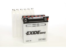 Exide MC Batteri 12V 9Ah
