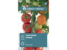 Green Viking Frilandstomat moneymaker