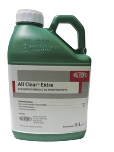 All Clear Extra 5 ltr