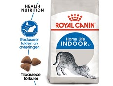 Royal Canin Kattemat Indoor 27