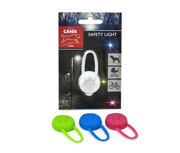 Active Canis Mini LED-lys