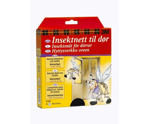 3M Insektnett for dør