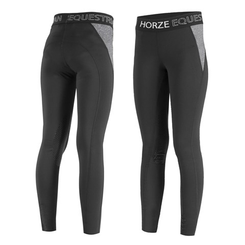 Horze Madison Ridetights barn