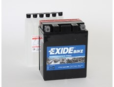 Exide MC Batteri AGM 12 V 12Ah