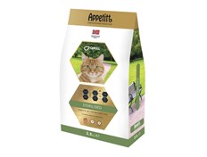 Appetitt Cat Sterilised kattemat 2,5 kg