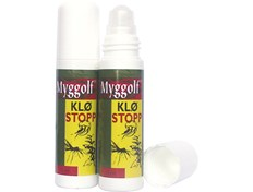Myggolf Kløstopp 15 ml