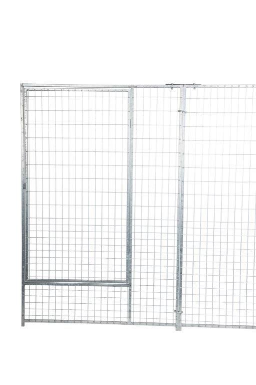 Utrolig Felleskjøpet nettbutikk - Dørelement til hundegård EH-48