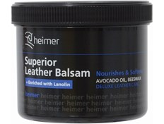 Heimer Superior Leather balsam 400 gr