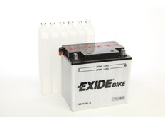 Exide MC Batteri 12V 28Ah