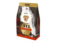 Appetitt Hundefôr Maintenance medium breed 3 kg