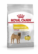 Royal Canin Dermacomfort medium hundefôr 3 kg