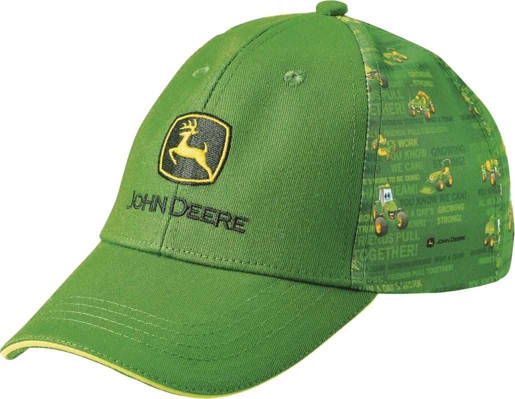 555cef0a5 John Deere Caps Friends barn