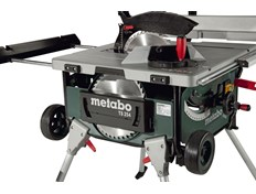 Metabo Bordsag TS 254